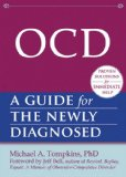 book OCD, A guide for the newly diagnosed
